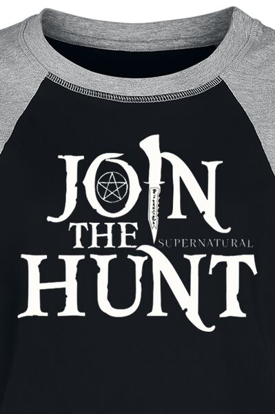 Join Hunt The Hunt T T Shirt Shirt The Join Join The 5CqfU