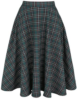Peebles Skirt