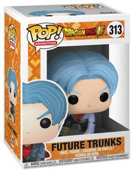 Super - Future Trunks Vinyl Figure 313