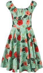 Moana Mid Dress