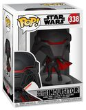 Jedi: Fallen Order - Second Sister Inquisitor  Vinyl Figure 338