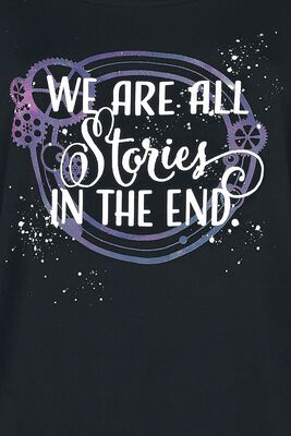 All Stories In The End