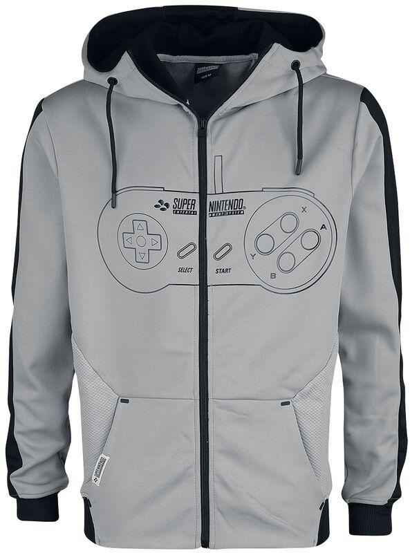 SNES - Super Nintendo Entertainment System - Controller