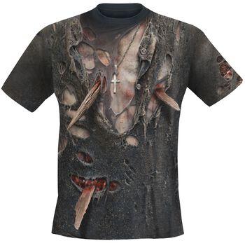 Zombie Wrap