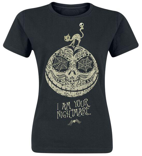 i Tutti Shirt recensioni Nightmare T Before Nightmare Jack Your Christmas 18 I Am prodotti wpznq1C