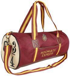 Hogwarts Express - 9 3/4