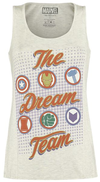 The Dream Team Top