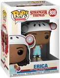 Season 3 - Erika Vinyl Figure 808