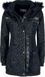 Leo Star Jacket