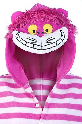 Cheshire Cat - Cosplay