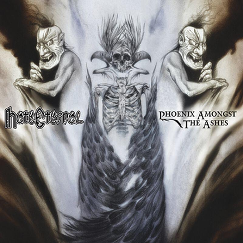 Phoenix Amongst The Ashes