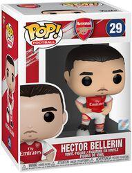 Football Arsenal London - Héctor Bellerin - Vinyl Figure 29