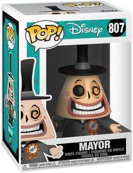 Mayor (Chase Edition Possible) Vinyl Figure 807
