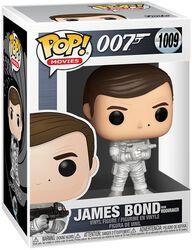 James Bond from Moonraker Vinyl Figure 1009