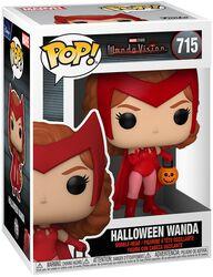 Halloween Wanda Vinyl Figure 715