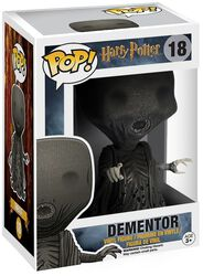 Dementor Vinyl Figure 18