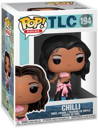 Chilli (Chase Edition Possible) Vinyl Figure 194