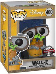 Wall-E (Earth Day) Vinyl Figure 400