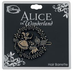 Alice & Bianconiglio