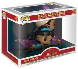 Magic Carpet Ride (Movie Moments) Vinyl Figure 480