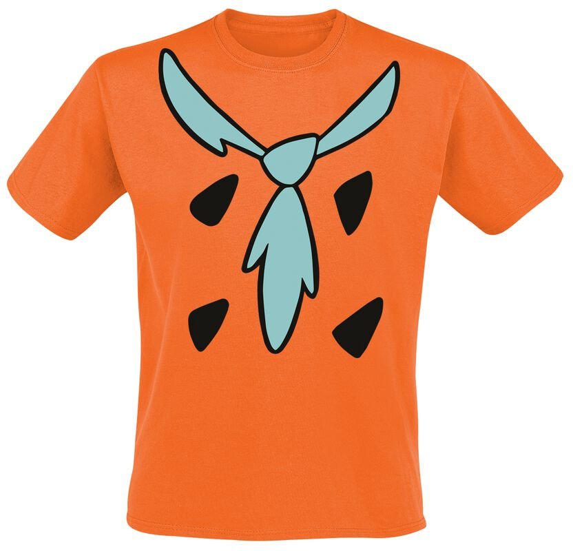 The Flintstones Fred's Outfit