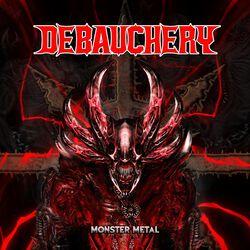 Monster Metal