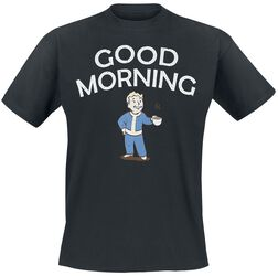 Vault Boy - Good Morning