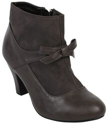 Clustered Heritage Boot