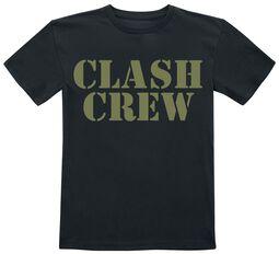 Clash Crew
