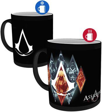 Legacy - Heat-Change Mug