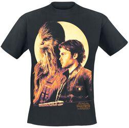 Solo: A Star Wars Story - Kessel Crew