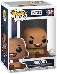 Shooky - Vinyl Figure 684