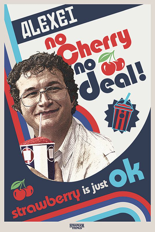 No Cherry No Deal