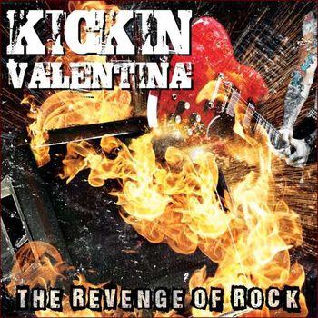 The revenge of rock