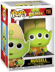Russell Vinyl Figure 755