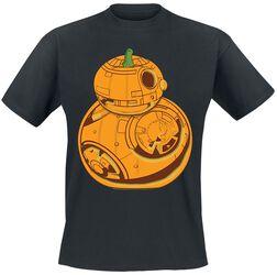 Pumpkin BB-8