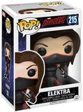 Elektra Vinyl Bobble-Head 215