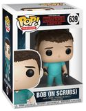 Bob (In Scrubs) Vinyl Figure 639