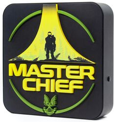 Master Chief 3D
