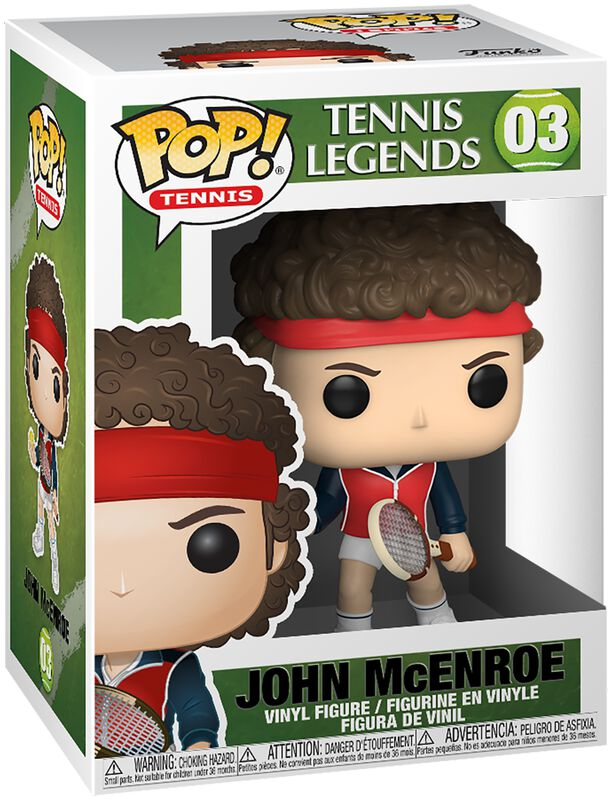 John McEnroe Vinyl Figure 03