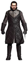 Jon Snow Action Figure
