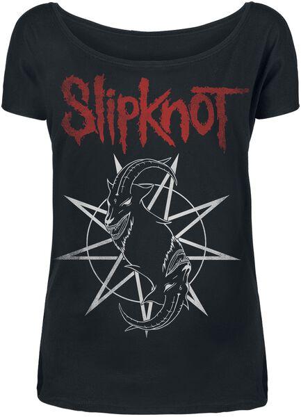 Goat Star Logo T-Shirt