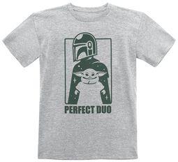 The Mandalorian - Perfect Duo