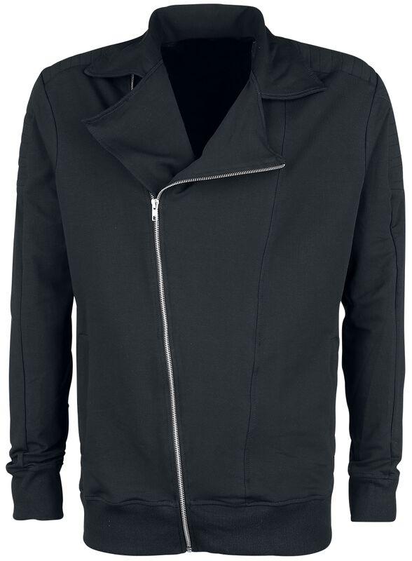 Zip Sweat Jacket Edmonton