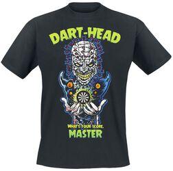 Dart Head