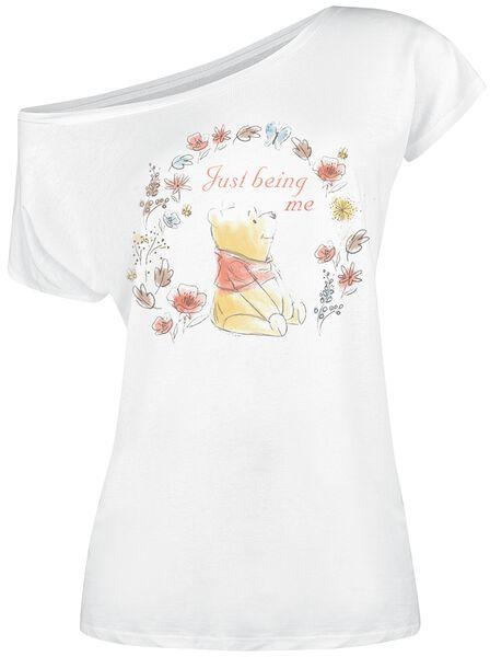 Just Being Me T-Shirt 2 recensioni Tutti i prodotti: Winnie the Pooh