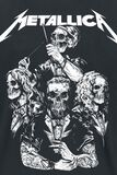 S&M2 Skull Tux
