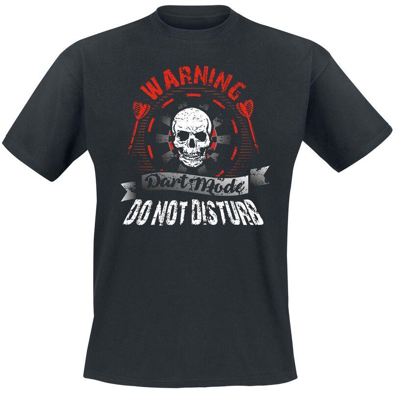 Dart Mode - Do Not Disturb