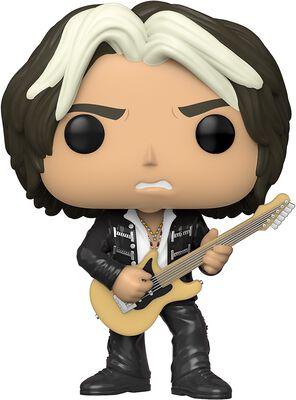 Joe Perry Rocks Vinyl Figur 173