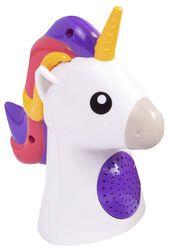 Unicorn Loudspeaker